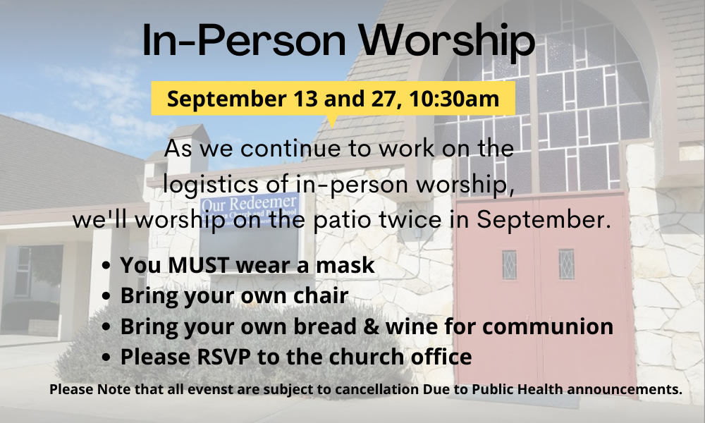 in-person Worship (2)